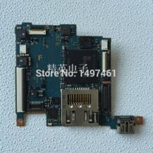 Новый основной материнской плате ремонт печатной платы Запчасти для Sony dsc-tx66 tx66v цифровой камеры No name 32719714541