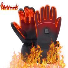 7,4 V перчатки с подогревом с Перезаряжаемые перчатки с подогревом на батарейках зимние водонепроницаемые Для женщин Для мужчин перчатки для Chronicall холодные руки-in Лыжные перчатки from Спорт и развлечения on Aliexpress.com | Alibaba Group SVPRO 32832719638