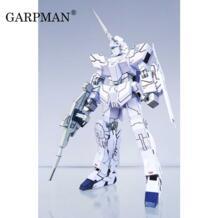 Gundam RX-O Единорог 3D Бумага модель игрушки ручной работы No name 32862672116