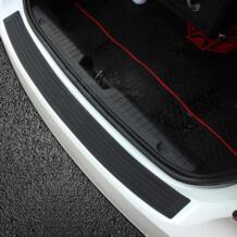 Автомобилей Стайлинг заднего бампера Подоконник педаль потертости защитный чехол для Kia Ceed Mohave Optima Carens Borrego Cadenza Shuma Thie2e 32729553191