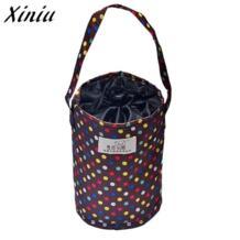 Модные Портативный изолированные холст Термосумка для обедов Еда Пикник сумки для Для женщин дети Для мужчин охладитель Коробки для обедов сумка A0713 xiniu 32820485626