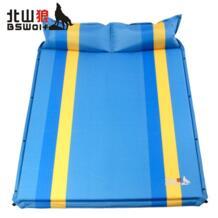 Обновленный узор! автоматически надувная подушка коврик для увеличения влаги толстый матрас двойной матрас, кемпинг коврик BSWolf 32277350264