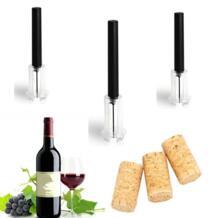 Высокое качество 1 шт. красное вино для бутылок Air Давление Корк Поппер Бутылка насос штопор пробку Tool Кухня обеденный бара WNYHCY 32725106084