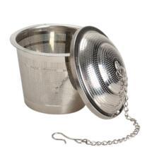 Диаметр 4,5 см чай заварки нержавеющая сталь травяной шар многоразовые сито для специй блокировки Чай фильтр кухня гаджеты winnereco 32843971181