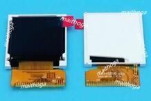1,44 дюймов 24 P 262 K/65 K TFT lcd экран ST7735S Привод IC 8Bit параллельный интерфейс 128 (RGB) * 128 широкий угол обзора-in ЖК-модули from Электронные компоненты и принадлежности on Aliexpress.com   Alibaba Group maithoga 32245588657