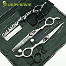 """6 """"японские ножницы для волос левая рука Парикмахерские ножницы для рук ножницы для левшей волос univinlions 32513870880"""