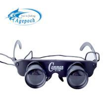 Акция! горячая Продажа 3x28 очки телескоп игрушка открытый очки рыболовные снасти поляризованные очки рыбная ловля No name 32719138869