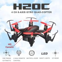 6 оси мини Drone с Камера HD h20c RC Дрон Micro quadcopters Профессиональный вертолет Радиоуправляемые игрушки Nano вертолеты JJRC 32627326583