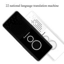 Voice Translation электронный словарь перевода аппарат поддерживает 22 национальные языки преобразования для мобильного телефона App No name 32844242236