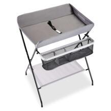 маленьких многоразовые трусики-подгузники массаж стол для кормления для новорожденных одежда для малышей сенсорный Настольный Многофункциональный складной Babyfond 32846623548