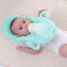 Новорожденный унисекс 100% хлопок Мультифункциональный кормящий Грудное вскармливание Подушка Детская Сидящая обучающая прочная подушка мягкая удобная 0-24 м MUQGEW 32828205894