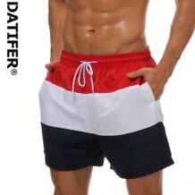 Новые быстросохнущие мужские шорты для плавания летние мужские шорты для серфинга купальный костюм пляжные шорты для спортзала с короткой сетчатой подкладкой ES6C ESCATCH 32853017604