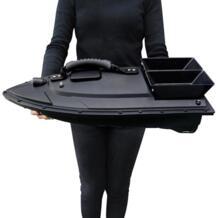 Высококачественный инструмент для рыбалки умная радиоуправляемая лодка корабль игрушка Цифровой автоматический Частотный модуляция с дистанционным радиоуправлением устройство дропшиппинг MINOCOOL 32997587612