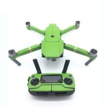 Водонепроницаемый углерода Графический Наклейки кожи наклейки Обёрточная бумага Drone Средства ухода за кожей Дистанционное управление Батарея ARM теги для dji Мавик Pro Пастер наклейка CADeN 32812418351
