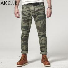 АК-клуб Повседневные штаны для мужчин неудержимые 3 камуфляж Брюки для девочек 100% хлопок армия Военная Униформа Стиль армейские Брюки для девочек Для мужчин Брюки для девочек 1412029 AKCLUB 32659734821