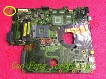 Материнская плата для ноутбука ASUS A15HC 69N0YCM10B04P основная плата P/N: 08N1-0L14Q00 DDR3 integrated 100% Тесты ok No name 32657352220