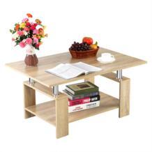 Журнальный столик в сборе чайный столик современный стол гостиная балкон открытый дом гостиная мебель журнальные столики TOPINCN 32854832304