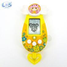 (LONSUN) 8 Стиль кукла эльф Ver Tamagochi машина для ностальгии игры виртуальной Cyber Pet электронные игрушки смешной подарок детские игрушки HAPPY MONKEY 32825126222