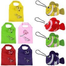 1 шт. высокое качество окружающей среды сумка-шоппер многоразовые складные ручки нейлон хранения дешевый No name 32670051065