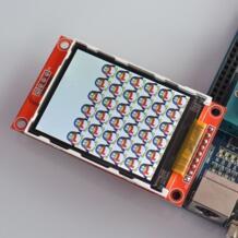"""2.2 """" серийный SPI цветной TFT жк-модуль дисплей 240 X 320 Вт / печатной платы Adpater / SD гнездо No name 1506073761"""