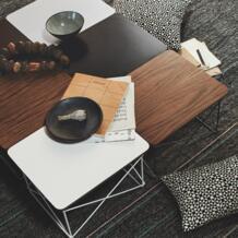 Горячая Распродажа чайный столик рама из проволоки простой LTR конец стол современный Маленький журнальный столик для гостиной придиванный столик vkxk 32844339828