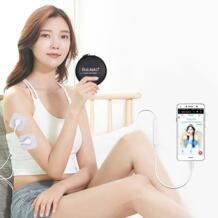 Мини USB смартфон массажер многофункциональное управление мобильным телефоном массажное устройство 6 Режим стимулятор мышц для забота о здоровье тела Raiuleko 32977266602