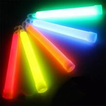 Новая горячая распродажа Рождество Lumious игрушки 5 шт./лот смешанные Цвет химической палке свет светящиеся палку на вечерние Танцы клубы No name 32843242360
