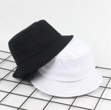 Новые однотонные детская Панама унисекс Мода Дети Боб шапки хип хоп Gorros обувь для мальчиков девочек пляжные Защита от Солнца Рыбалка panana д MEVPVC/靡棒 32890403581