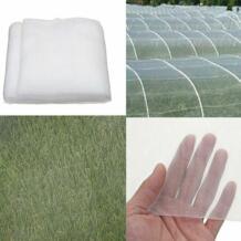 1 шт. овощная плетеная сеть от комаров насекомых сеть от птиц теплицы Урожай Овощной защиты тонкой сетки ткань FGHGF 33035869174