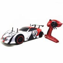 Новый автомобиль RC удаленного Управление гоночный автомобиль 2,4 г высокое Скорость игрушечных автомобилей для детей восхождение автомобиль двойные двигатели йети RD 32830427697