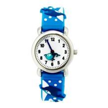 WL Водонепроницаемый малыш Часы дети силиконовые Наручные часы дельфин бренд кварцевые наручные часы Мода Повседневное Relogio Часы Zien 32641304561