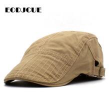 2019 береты с вышивкой кепки s для мужчин женщин ретро кепка газетчика шляпы от солнца шляпа в стиле Гэтсби плоский Плющ Кепка для водителя шляпа-in Мужская газетчик шапки from Аксессуары для одежды on Aliexpress.com | Alibaba Group EODJCUE 33056460020