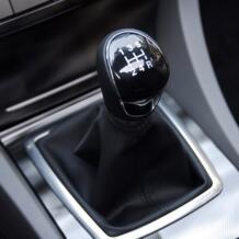 Руководство шестерни s 1 2 3 4 5 R Скорость ручка переключения с искусственная кожа гетры загрузки для Ford Focus 2005 2006 2007 2008 2010 2011 2012 Thie2e 32804134208