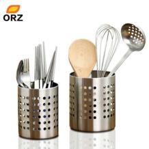 2 шт. посуда держатель для хранения трубки кухонные аксессуары слив палочки для еды посуда столовые приборы Органайзер корзина для хранения ORZ 32796873116