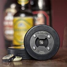 Многофункциональная открывалка для бутылок пива, открывалка для хоккея, портативная круглая хоккейная резиновая бутылка, аксессуары для бутылок Balight 32974092895