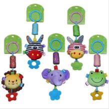 Манеж Baby аксессуары детские подвесные игрушки коляска плюшевая погремушка куклы переноски игрушки для люльки и насадки для новорожденных No name 32878352179