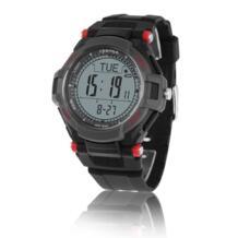 спортивные часы Mingo II альтиметр барометр компас термометр Будильник Секундомер spovan 32620379991