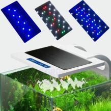 Светодиоды для аквариума освещение рыболовный переключатель сенсорный дизайн аквариум Растения для аквариума водоросли светодиодные лампы для аквариума SUNSUN 32821550020