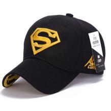 2017 г. модные спортивные алмаз Супермен Бейсболки Открытый Гольф старинные вышивки snapback шляпа хип-хоп случайные шляпы оптовая 25 No name 32653180016