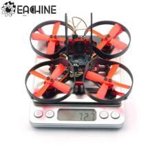 Высокое качество для Аврора 90 90 мм Мини FPV Racing Drone БНФ w/F3 OSD 10A BLheli_S Dshot600 5,8 Г 25 МВт 48CH VTX EACHINE 32790859087