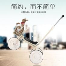 1-3-5-летнего ребенка Trike Детский трехколесный велосипед Детские коляски корзина коляска багги ребенка trike No name 32843730447