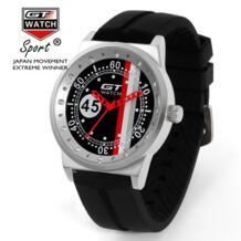 GT часы Лидирующий бренд Роскошные спортивные часы для мужчин часы Мода F1 для мужчин часы силиконовый ремешок relogio masculino reloj hombre SOXY 32710415321