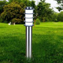 110 В 220 В 12 В 24 В 45 60 см 80 см IP54 IP65 Открытый водонепроницаемый Пейзаж коридор крыльцо путь пост свет лампы столп Свет Пала No name 32543799836