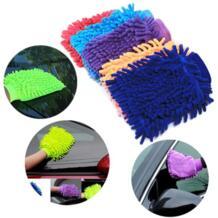легко микрофибры автомобиля Кухня бытовой Мытье очистки перчатки Mit New May14 Прямая доставка CARPRIE 32872844201