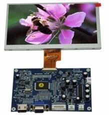HDMI VGA Видеокарта + 7,0 дюймов HD TFT ЖК экран 1024*3 (RGB) * 600 LVDS интерфейс (NTSC/PAL Система)-in ЖК-модули from Электронные компоненты и принадлежности on Aliexpress.com   Alibaba Group NoEnName_Null 32348198888