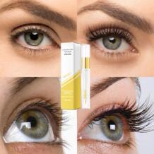 Эссенция роста ресниц Сыворотка от выпадения волос для роста ресниц поднимая ресницы толстый Усилитель роста бровей сыворотка для ресниц efero 32998143662