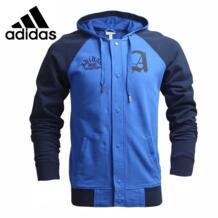 Оригинальный Новое поступление Adidas NEO Label Для Мужчин's Куртки с капюшоном Спортивная No name 32933889774