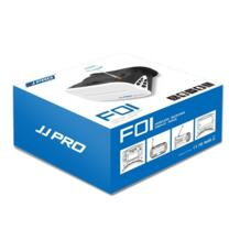 F01 64ch 5.8 Г Full Band 640x480 WVGA 5 дюймов FPV-системы очки VR гарнитура с Батарея для jjrc h6d h8d h11d P175 P200 JJPRO 32814766539