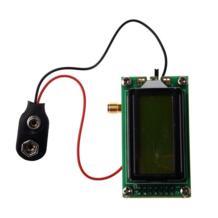 LHLL-Высокая Точность 1-500 МГц Счетчик Частоты Тестер Измерения Метр No name 32738366577