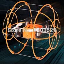 Бесплатная доставка X18 вертолет и самолет сопротивление падение зарядки игрушка четыре ротора четыре оси самолета антенны Drone с камерой No name 32394553601